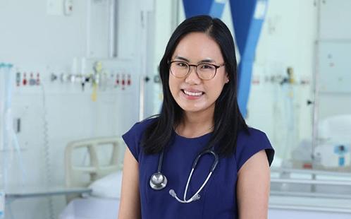 Dr Lana Nguyen 2018