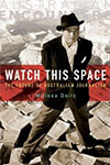 Melissa Deitz Watch This Space Book Cover