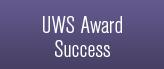UWS Award Success