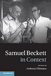 Samuel Beckett in Context Cover