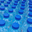 Thumbnail image of plastic water bottles.