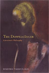 Dimitris Vardoulakis The Doppelganger Book Cover