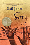 Gail Jones Sorry Book Cover