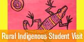 UWS Rural Indigenous Student Visit