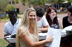 Undergraduate courses