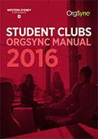 Orgsync manual