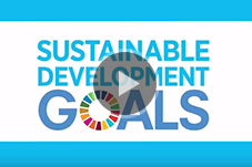 Find out about the Sustainable Development Goals