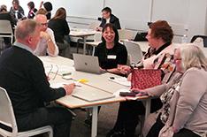 Curriculum Scholars network