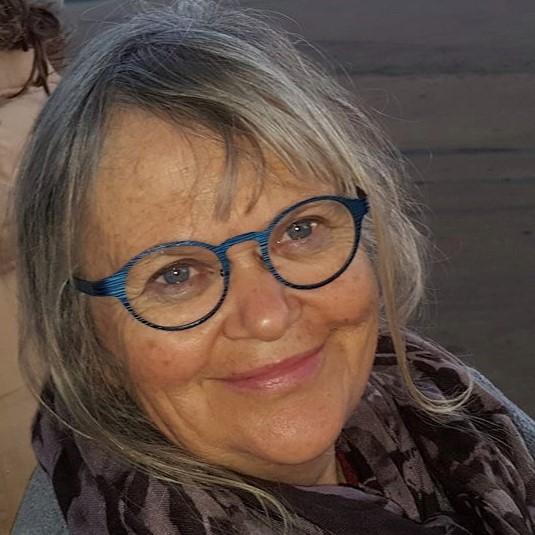 Susanne Jones