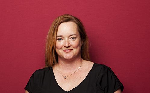 Kate McBride