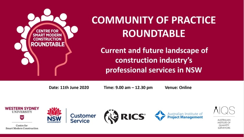community of practice rountable