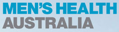 Men's Health Australia logo