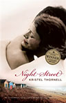 Kristel Thornell Night Street Book Cover