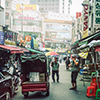 Thumbnail image of a street in Seoul