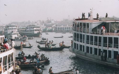 Dhaka 1