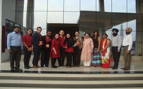 indian study tour 1