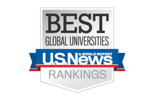 US Rankings logo