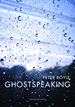Ghostspeaking by Peter Boyle Cover