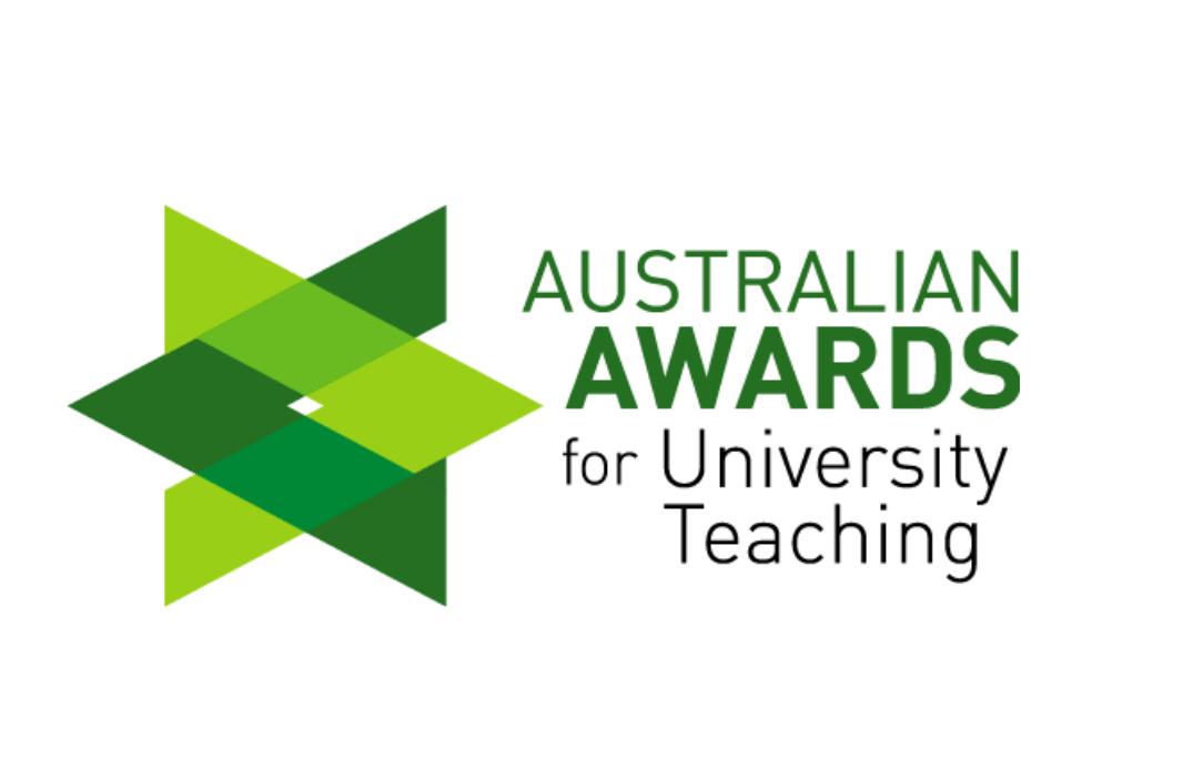 Australian Awards for University Teaching