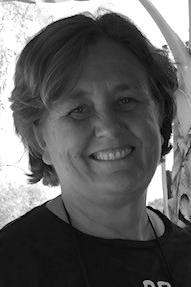 Diana Jefferies
