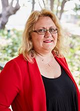 Photo of Deborah Blackmore