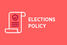 Elections Policy