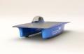 UWS solar car