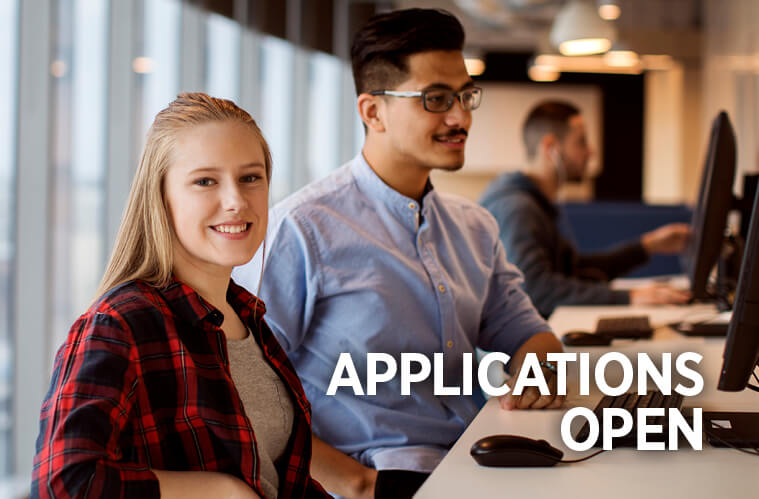 Mid-Year Applications Now Open