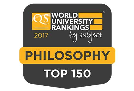 Top 150 in the World for Psychology