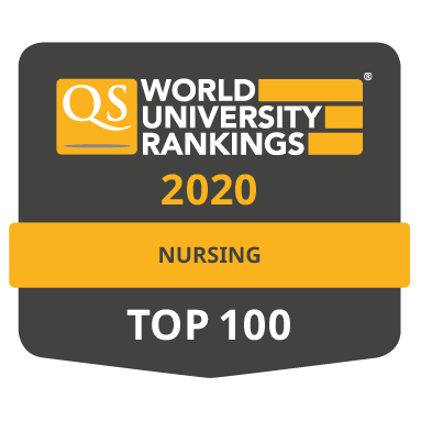 Western Sydney University has been ranked in the Top 100 Universities for Nursing
