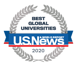 US News Best Global Universities 2020