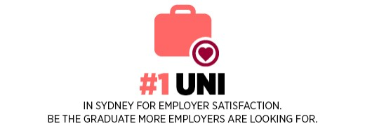 Number 1 Uni In Sydney For Graduate Employability