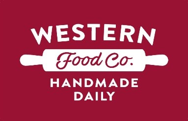Western Food Co logo