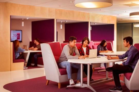 interior design course sydney university postgraduate