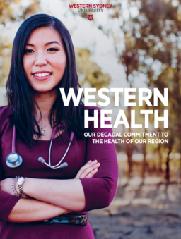 Western Health Cover