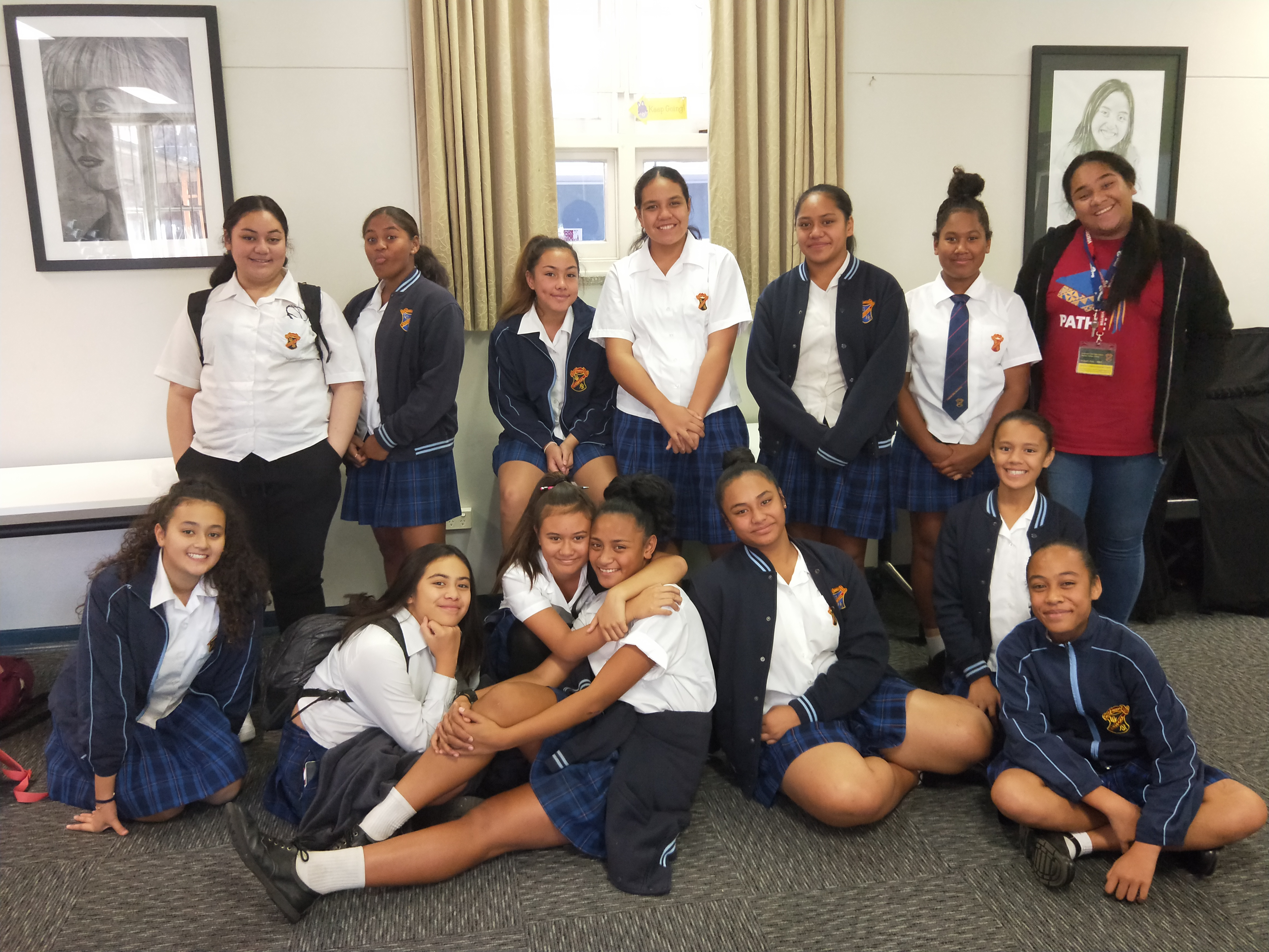 Pasifika Achievement to Higher Education