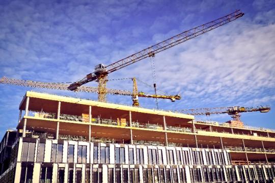 Bachelor of Construction Technology | Western Sydney University