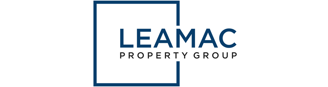 LEAMAC property group logo