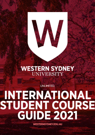 International Student Course Guide 2021
